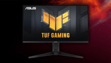 ASUS TUF Gaming VG28UQL1A - test monitora 4K 144 Hz z HDMI 2.1 w normalnej cenie