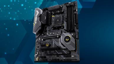 ASUS TUF GAMING X570-PLUS (WI-FI) – test płyty głównej dla Ryzen 3000