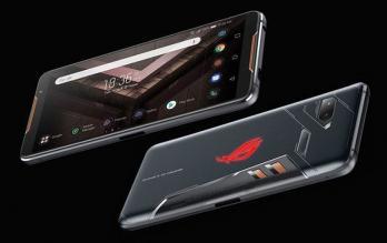 Asus zapowiedział drugą generację swojego gamingowego smartfona ROG Phone