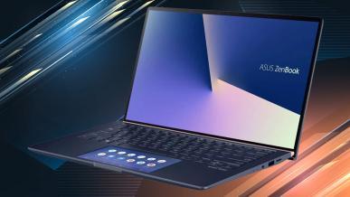 ASUS ZenBook 14 UX434FLC - test ultrabooka z dodatkowym wyświetlaczem
