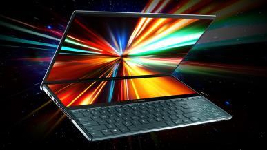 ASUS ZenBook Pro Duo - test laptopa z OLED-em 4K i drugim ekranem