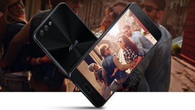 ASUS ZenFone 4 – test fotograficznego pretendenta