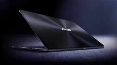 Asus ZenZbook Pro 15 - nowa wersja z Coffee Lake-H i grafiką NVIDII