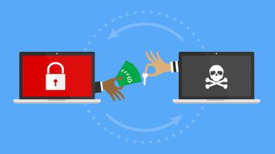 Ataki ransomware zwiększyły się o 41%, średni okup wynosi tysiące dolarów