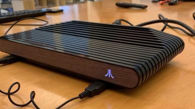 Atari VCS pod znakiem zapytania. Główny architekt porzucił projekt