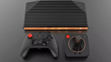 Atari VCS wkrótce ma trafić do wspierających