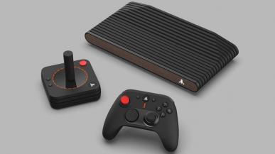 Atari VCS z toną klasyków za sprawą współpracy z Antstream Arcade