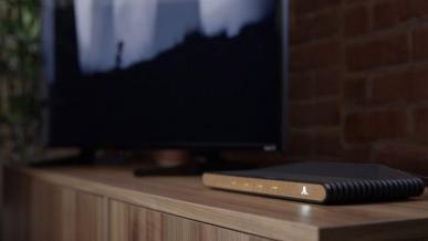 Ataribox – nadchodzi kolejna konsola do gier