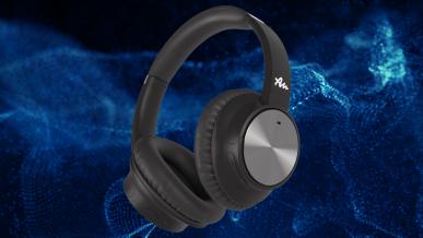 Audictus Conqueror - test niedrogich bezprzewodowych słuchawek z ANC