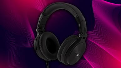 Audictus Voyager - recenzja słuchawek klasy DJ Monitor