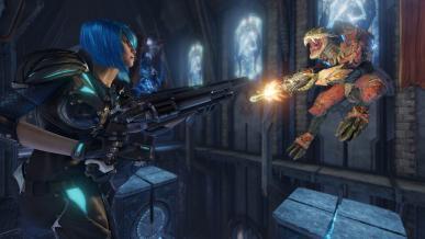 Autor Quake: battle royale istniał przed powstaniem PUBG i Fortnite