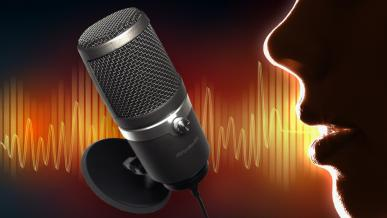 AVerMedia AM310 - recenzja mikrofonu dla graczy (i nie tylko)