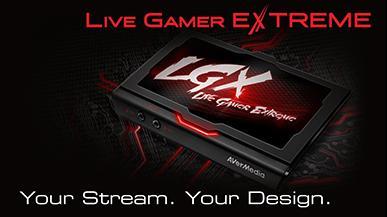 AVerMedia Live Gamer Extreme. Test urządzenia do przechwytywania obrazu