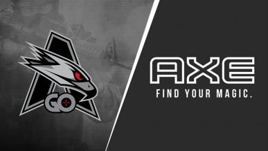 AXE zostaje sponsorem strategicznym AGO Esports