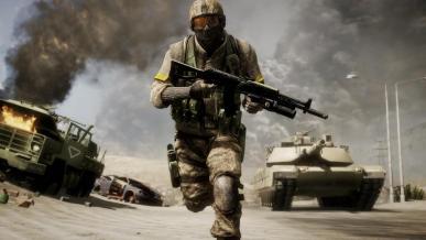 Bad Company 3 zamiast Battlefielda V? To możliwe