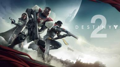 Ban za FRAPS lub TeamSpeak? Takie rzeczy tylko w Destiny 2