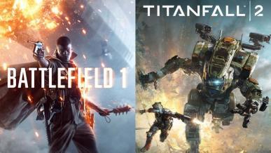 Battlefield 1, Titanfall 2, demo FIFA 18 - wkrótce na EA i Origin Access