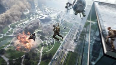 Battlefield 2042: EA zdradza liczbę botów w grze. Twórcy nie pozwolą nam wyłączyć tej funkcji