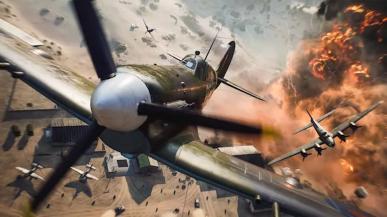 Battlefield 2042 - tryb Portal to coś dla fanów Battlefield 3, Bad Company 2 i Battlefield 1942
