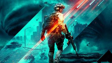 Battlefield 2042 zaprezentowany na oficjalnym zwiastunie. Nadchodzi pogromca Call of Duty?