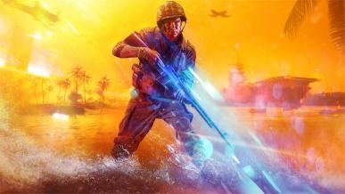 Battlefield 5. Do gry trafi ostatnia duża aktualizacja