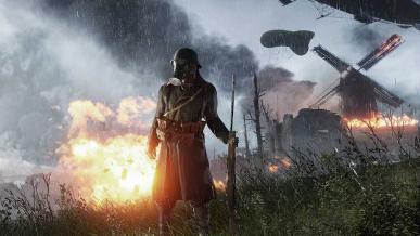 Battlefield 5 dostępny za połowę ceny. Gra tanieje, bo się nie sprzedaje?