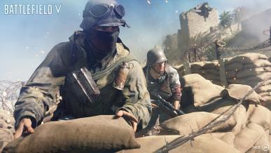 Battlefield 5 się nie sprzedaje? Electronic Arts obniża prognozy przychodów