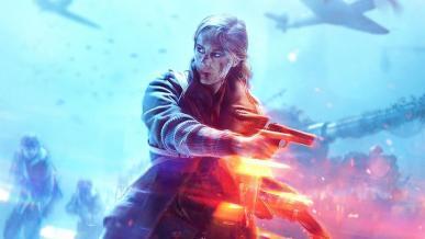 Battlefield 5 - szczegóły aktualizacji Uderzenie Pioruna