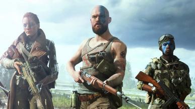 Battlefield 5 w cieniu Call of Duty: Black Ops 4. Gra nie odniesie sukcesu?