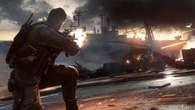 Battlefield 5 z zamkniętymi testami. Poznaliśmy zalecane wymagania