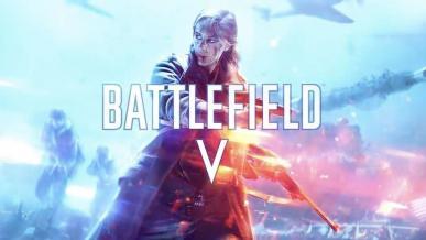 Battlefield V - nowy trailer daje pierwszy wgląd w tryb battle royale