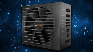 be quiet! Straight Power 11 650 W Platinum - cisza i wydajność