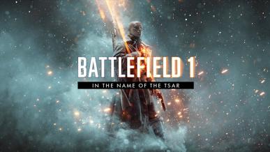 """Będzie można zagrać kobietą w Battlefield 1 – nowe DLC """"W imię cara"""""""