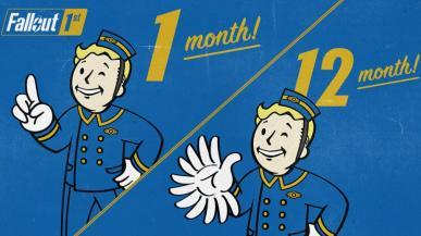 Bethesda przyznaje, że Fallout 1st nie działa jak powinno