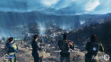 Bethesda ukarała gracza za zebranie nadmiernej ilości amunicji w Fallout 76