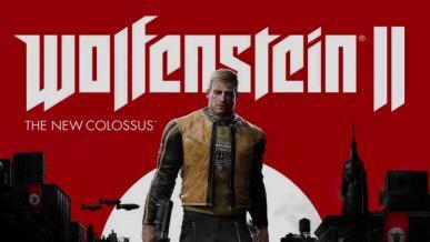 Bethesda zapowiada Wolfenstein III oraz kolejne części Dishonored i Prey