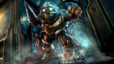 BioShock powraca? Nowa odsłona ma powstawać od jakiegoś czasu w studiu 2K
