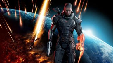 BioWare może zaimplementować multiplayer do remastera Mass Effect 3