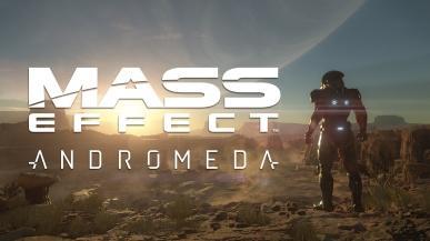 BioWare podało datę premiery Mass Effect: Andromeda!