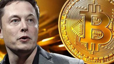 Bitcoin znów w górę. Elon Musk manipuluje, a górnicy bitcoinów obiecują przejmować się środowiskiem