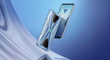 Black Shark 3S oficjalnie. Gamingowy smartfon Xiaomi ze 120 Hz AMOLED-em