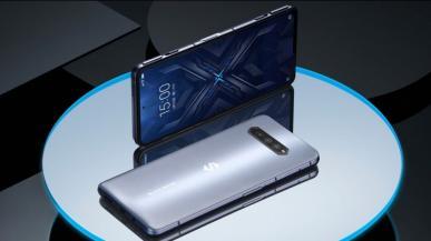 Black Shark 4 i Black Shark 4 Pro - nowe gamingowe smartfony Xiaomi już oficjalnie