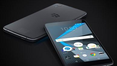 BlackBerry przestaje produkować smartfony, ale marka nie zniknie