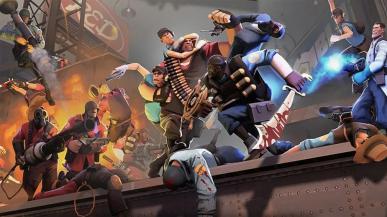 Błąd Valve doprowadził do upadku ekonomię w Team Fortress 2