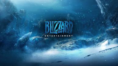 Blizzard inwestuje w tworzenie nowych marek gier