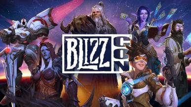 Blizzard odwołuje tegoroczną edycję konwentu BlizzCon