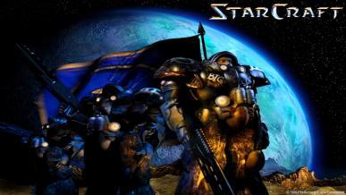 Blizzard udostępnia Starcraft za darmo