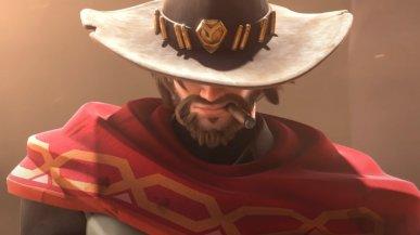 Blizzard ujawnia nową nazwę Jesse McCre z Overwatcha