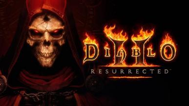 Blizzard ujawnia wymagania sprzętowe Diablo 2 Resurrected