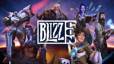 BlizzCon 2019. Blizzard ujawnił Diablo 4 i Overwatch 2